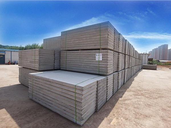 聚苯颗粒复合墙板生产厂家-上哪买优惠的聚苯颗粒复合墙板
