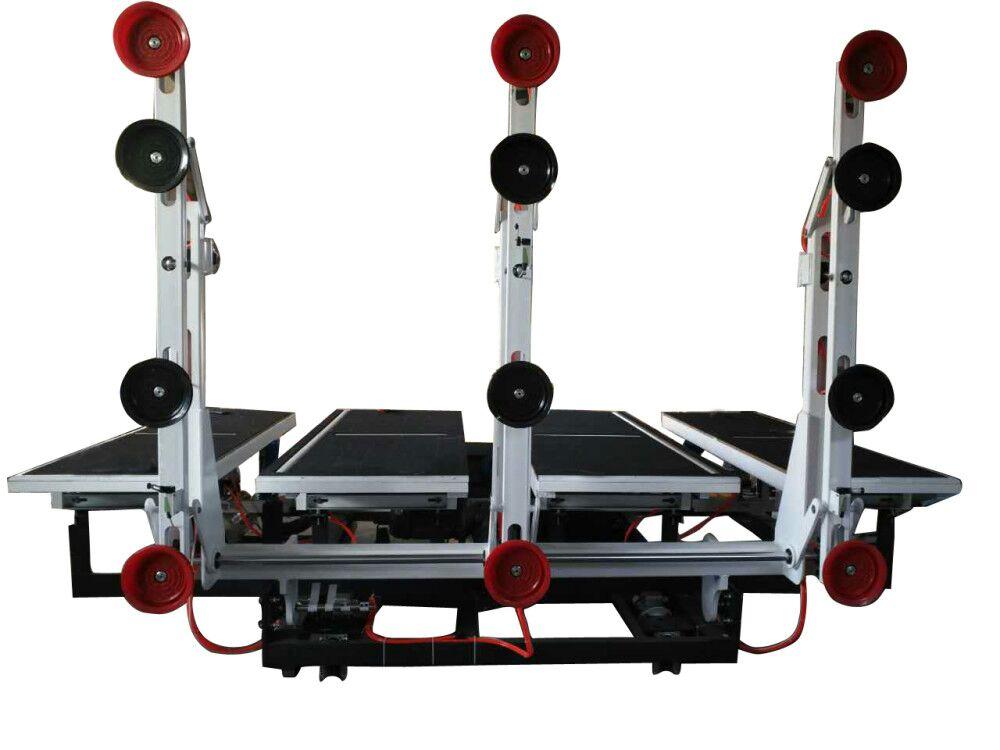 非常豹笑:玻璃上片机械@玻璃上片设备【鼎博】玻璃上片机