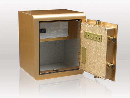佛山指纹保险箱-想买好用的指纹保险箱-就来钱管家保险箱