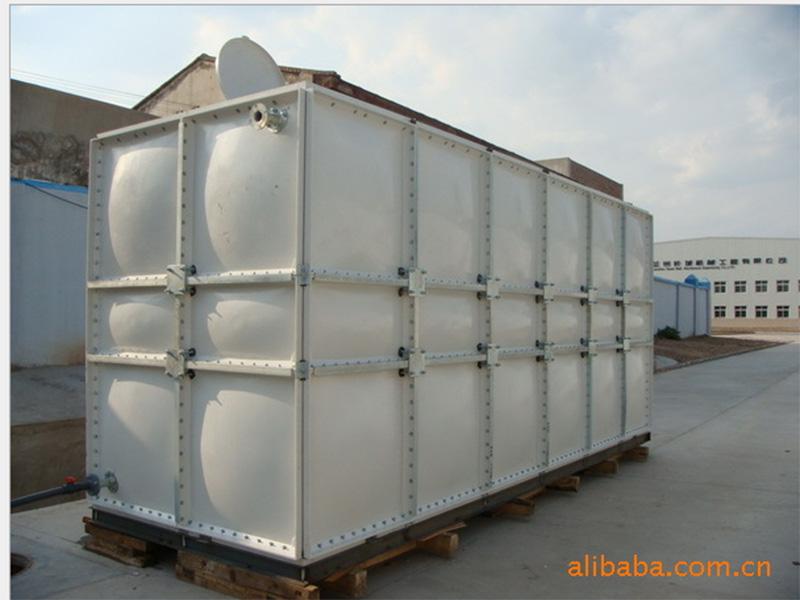 SMC水箱价格-北京市专业玻璃钢水箱厂家
