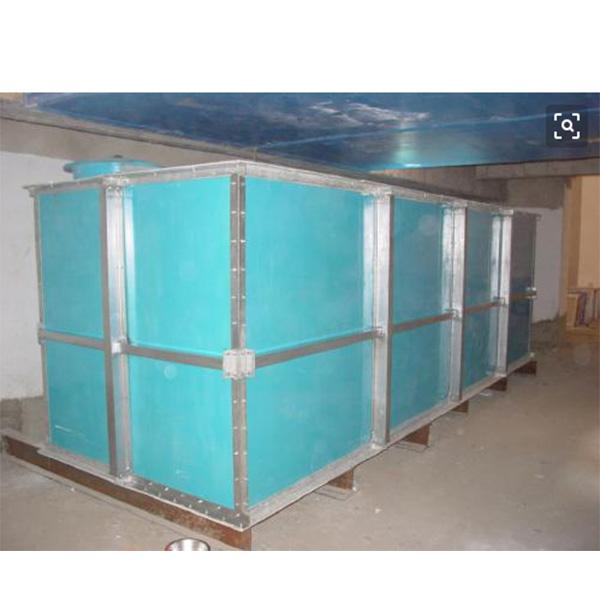 喷塑水箱专业生产 热销喷塑水箱