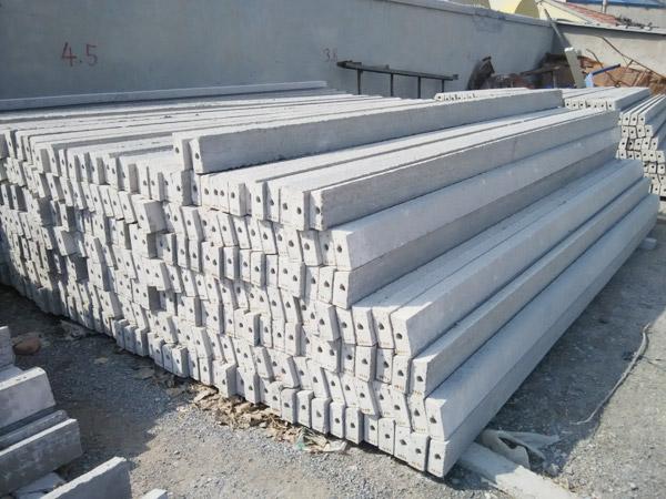 山东优良水泥檩条供应商,大棚檩条价格