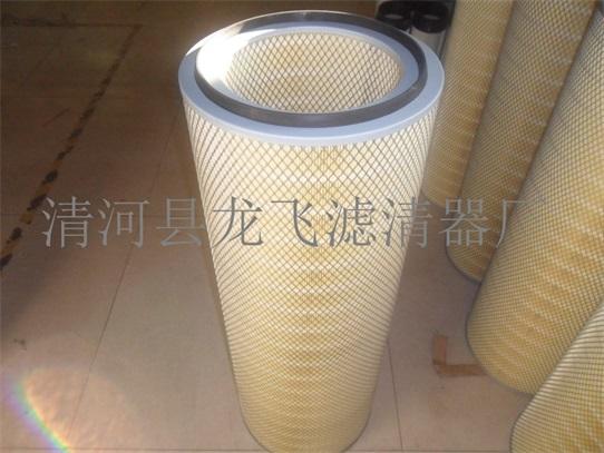 海南除尘滤芯-质量好的3390粉末回收滤筒推荐