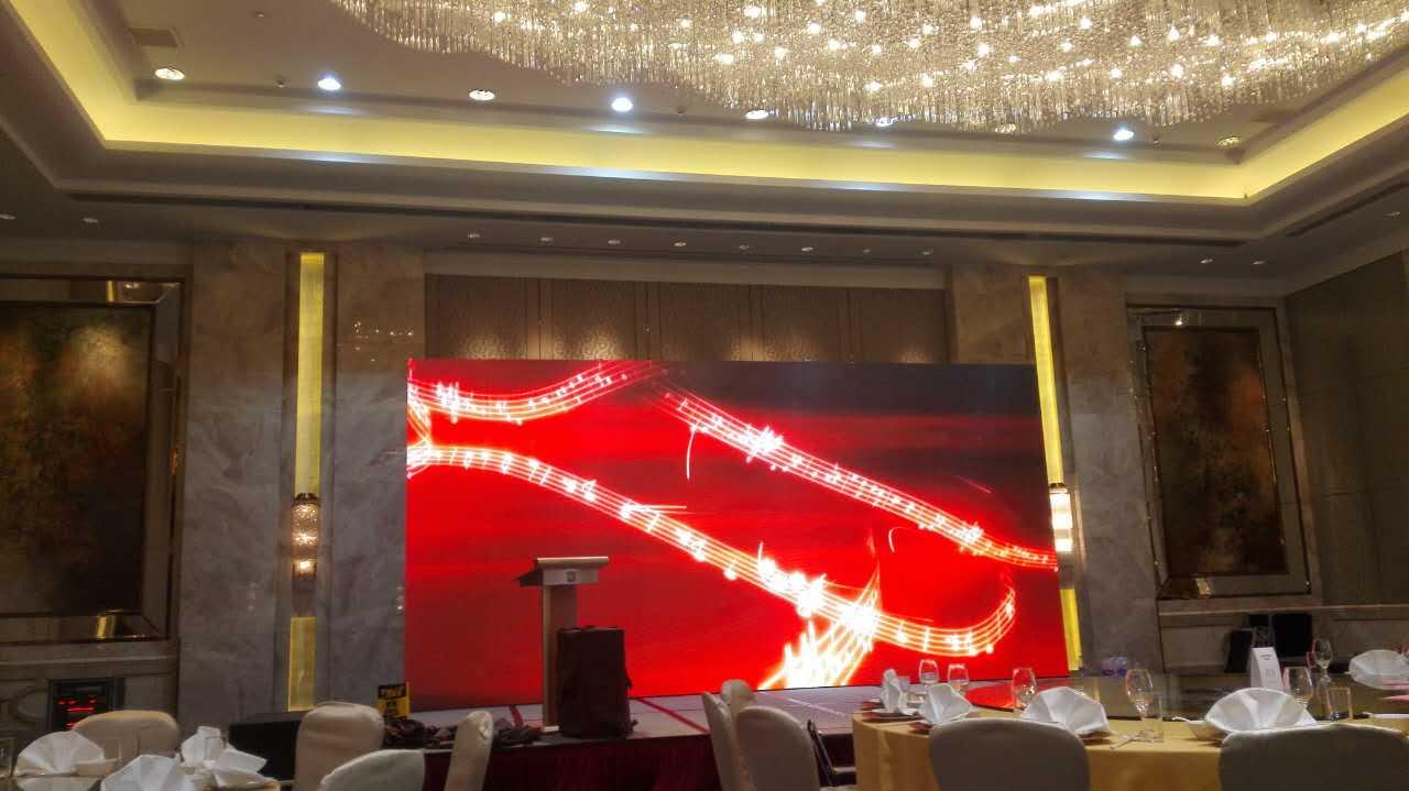 沈阳菁华鑫盛经贸专业供应沈阳LED显示屏|法库LED安装