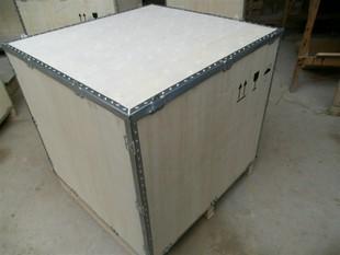 陈江钢带木箱 哪里有卖钢带木箱