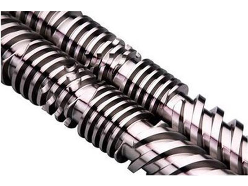 舟山錐形雙螺桿機筒選賜力福機械_價格優惠-優質的錐形雙螺桿機筒