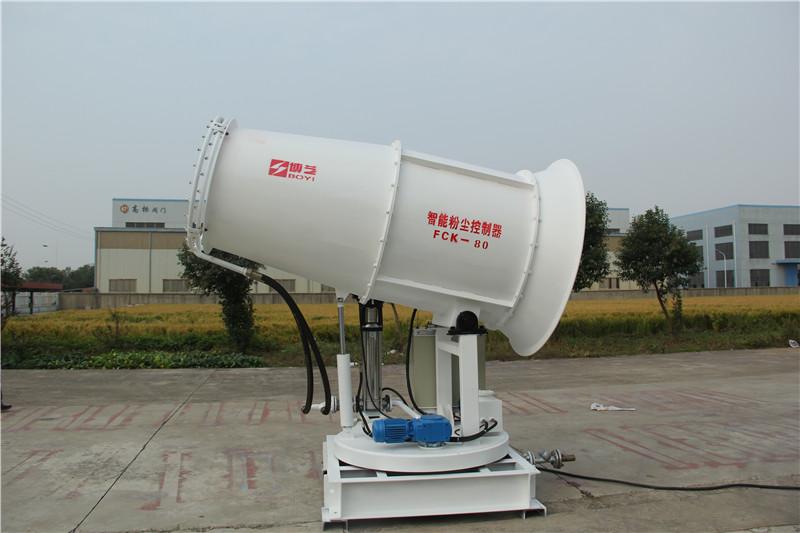 买实惠的标准式粉尘控制器,就选扬州博力机电-标准式粉尘控制器