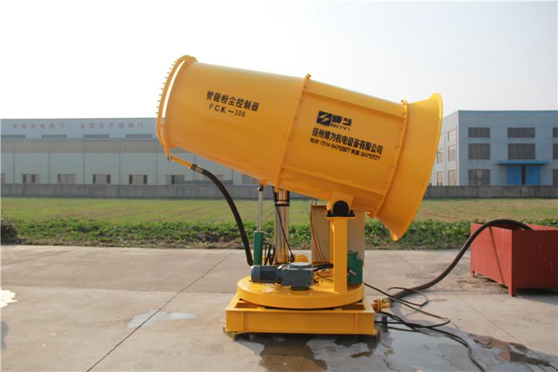 环保环卫设备-供应扬州报价合理的标准式粉尘控制器