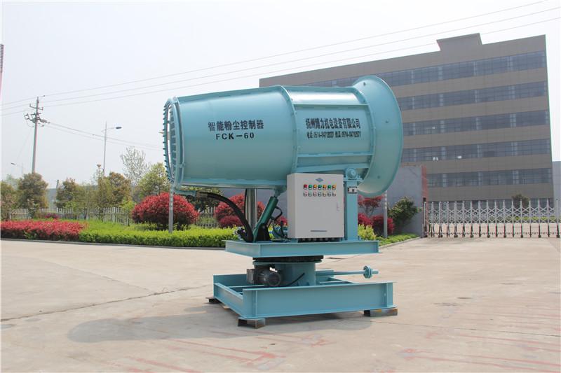 环保环卫设备 购买品牌好的标准式粉尘控制器优选扬州博力机电