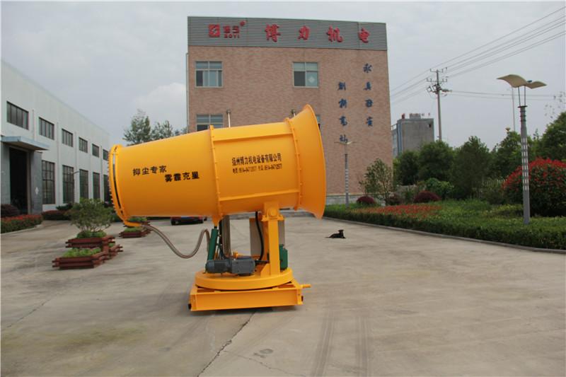 标准式粉尘控制器供应厂家-想买划算的标准式粉尘控制器就来扬州博力机电
