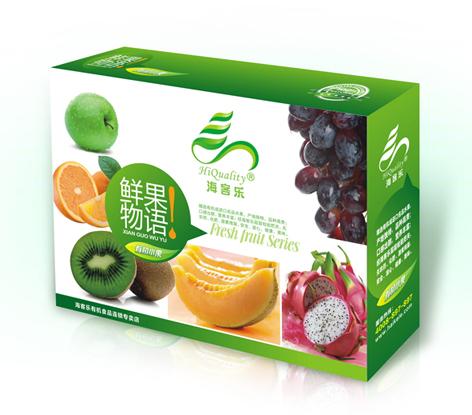 蔬菜箱定製【好產品在這裏】紙箱供應商、水果箱定製、鑫源