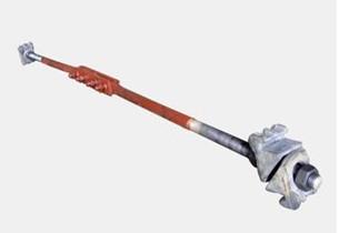 轨距拉杆,轨距拉杆型号,轨距拉杆生产商