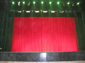 泰州专业的舞台幕布到哪买 河南舞台幕布