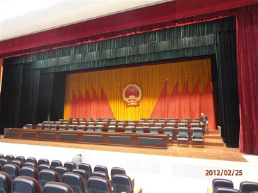 江苏新品舞台机械幕布批发|专业的舞台机械幕布