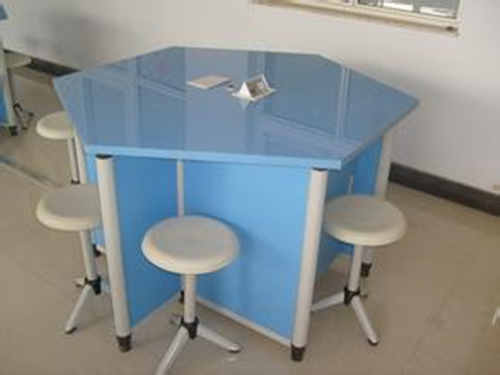 六角桌厂家供应-六角桌哪家买比较划算