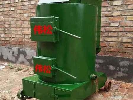 養殖溫控水暖爐廠家,養殖設備用偉松