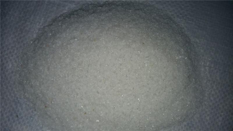 供销纯白石英砂-哪里能买到口碑好的石英砂
