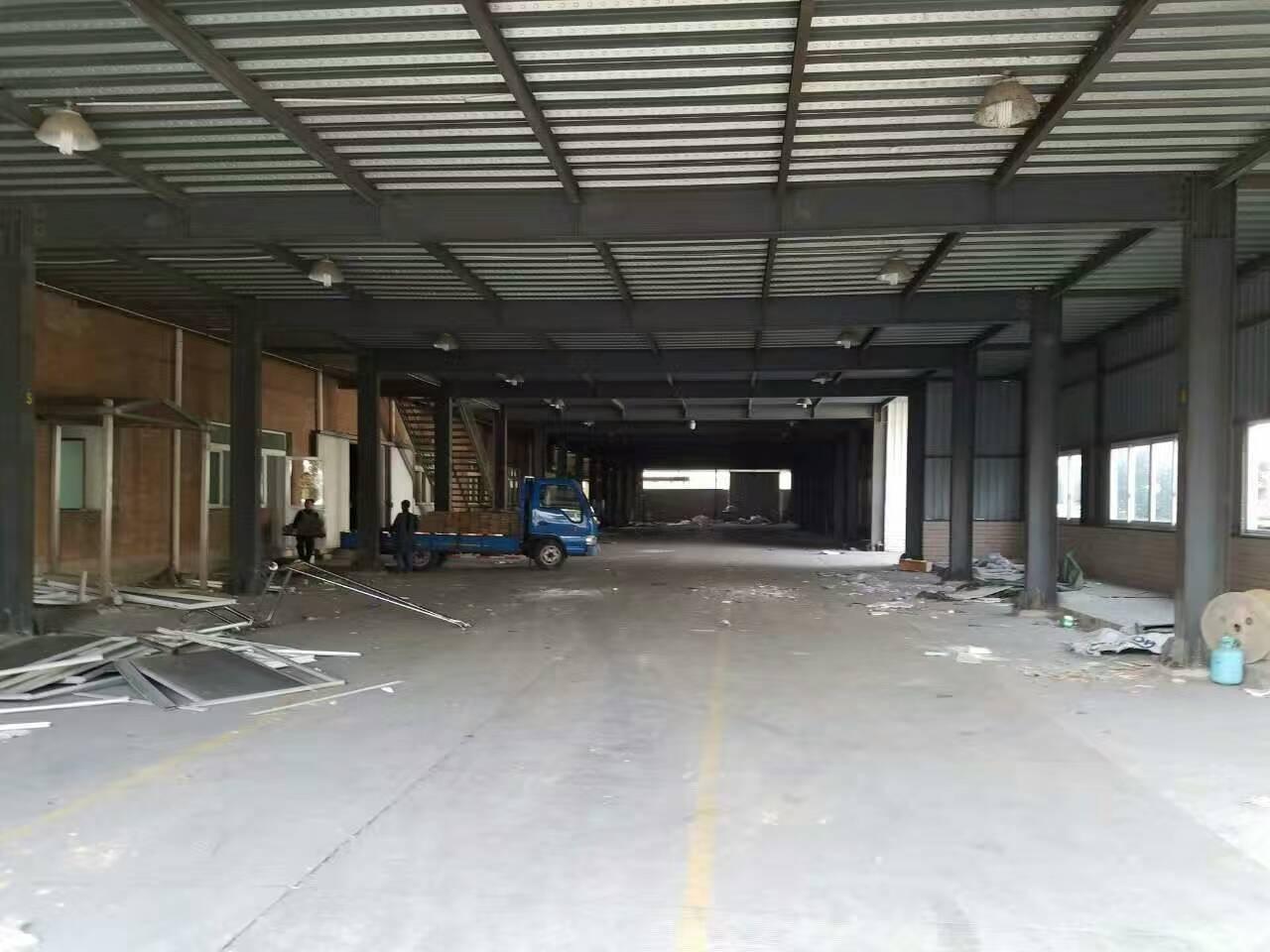 上海舊廠房-池州專業二手鋼結構回收服務