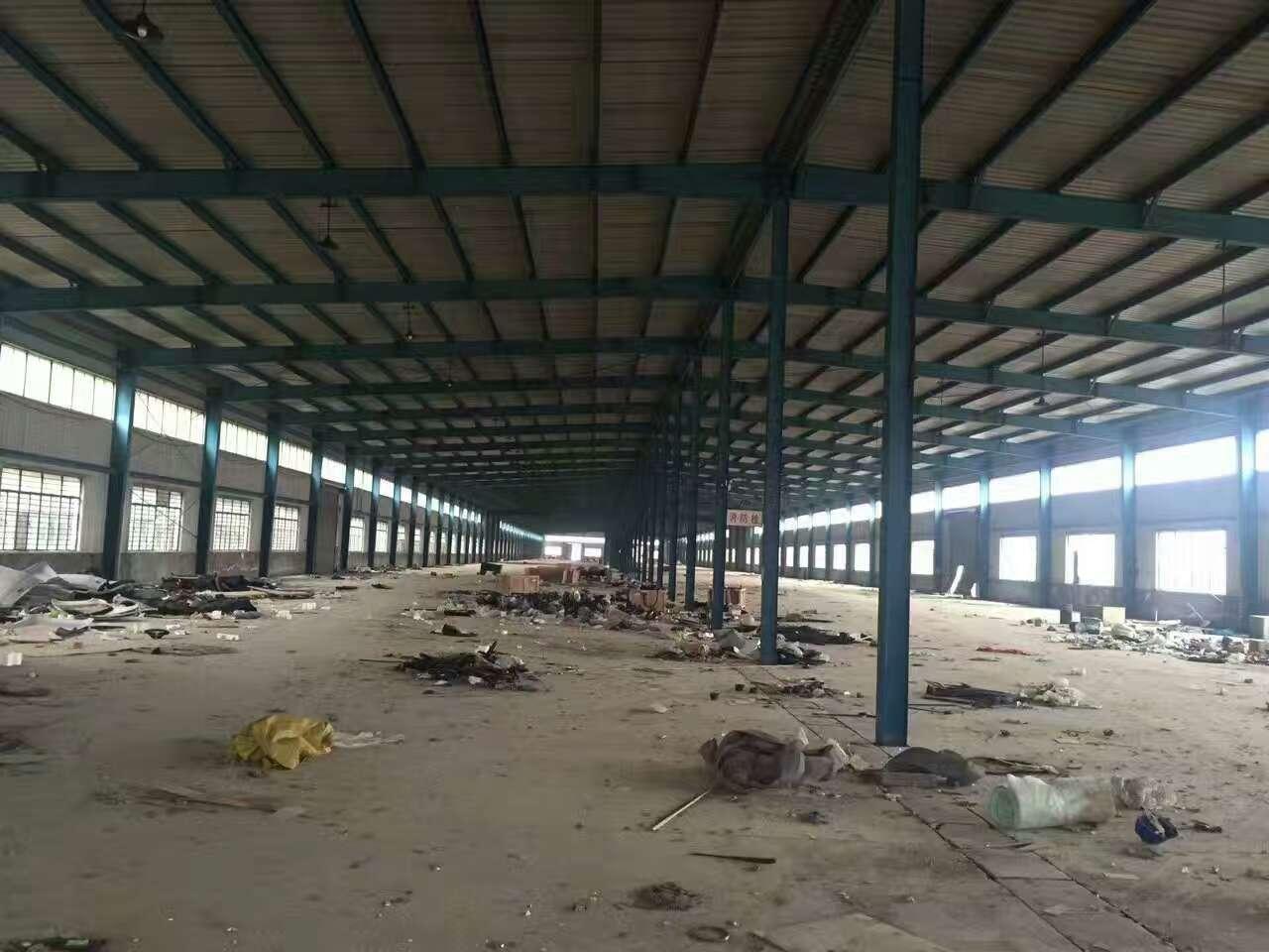 旧钢结构材料价格-优良二手钢结构厂房供应