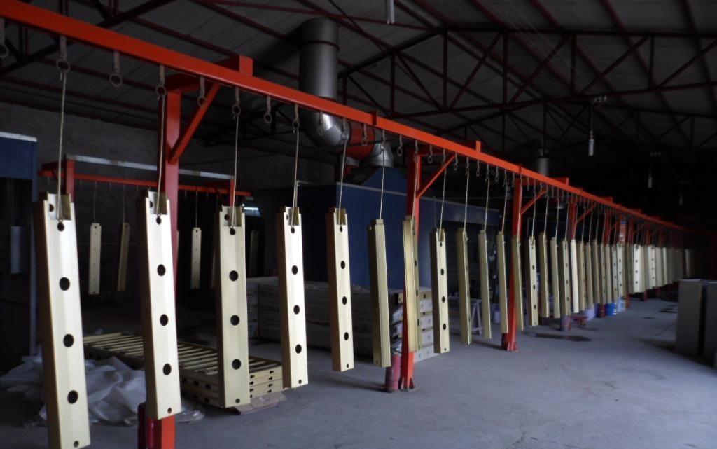 靠谱的铝制品喷砂服务商当属隆诚义工贸公司 厦门铝制品喷砂