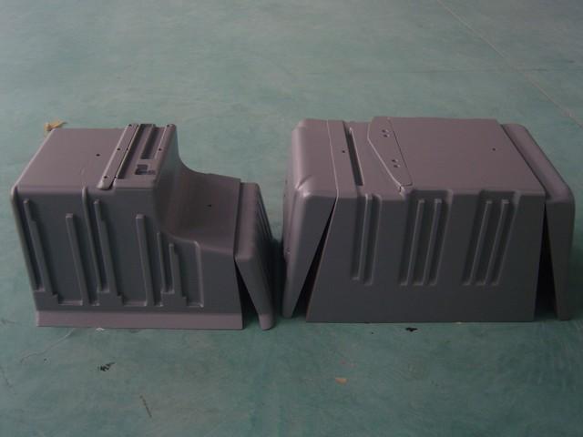 厦门好的铝制品喷砂厂家——铝制品喷砂推荐