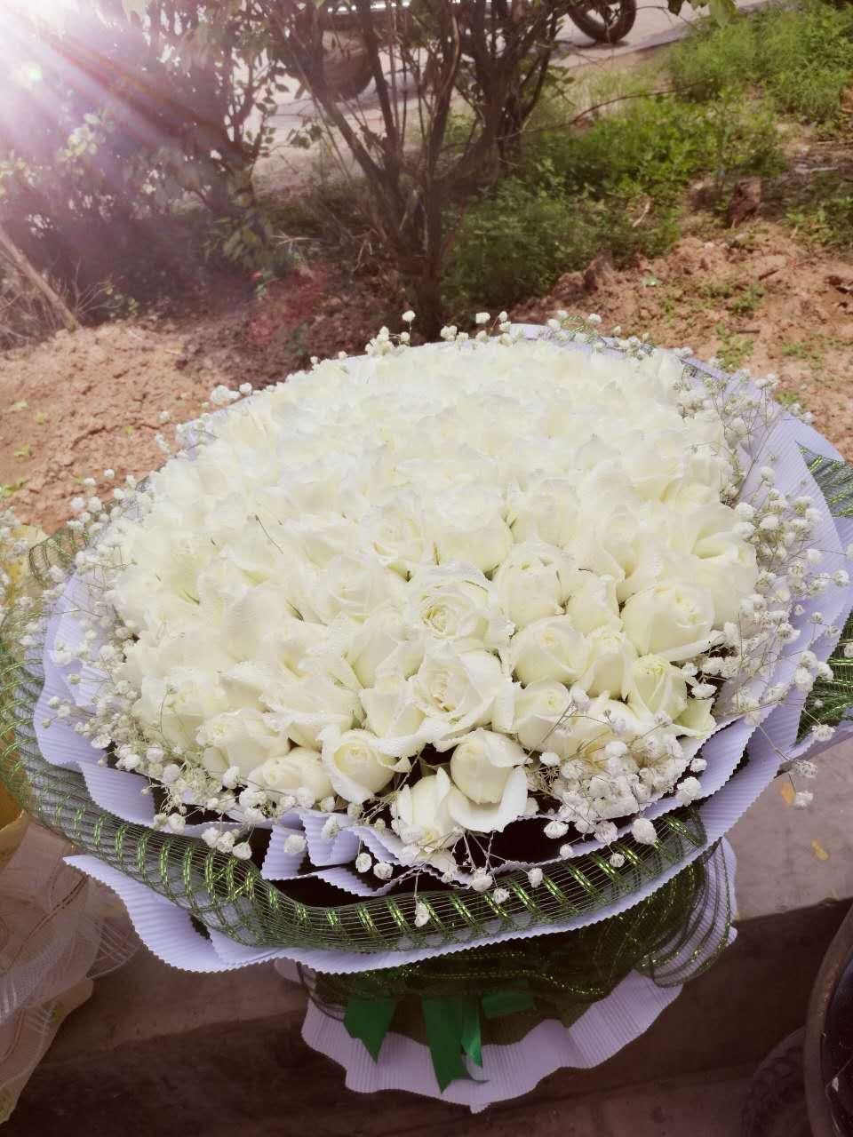 太原有口碑的鲜花推荐,鲜花销售价格