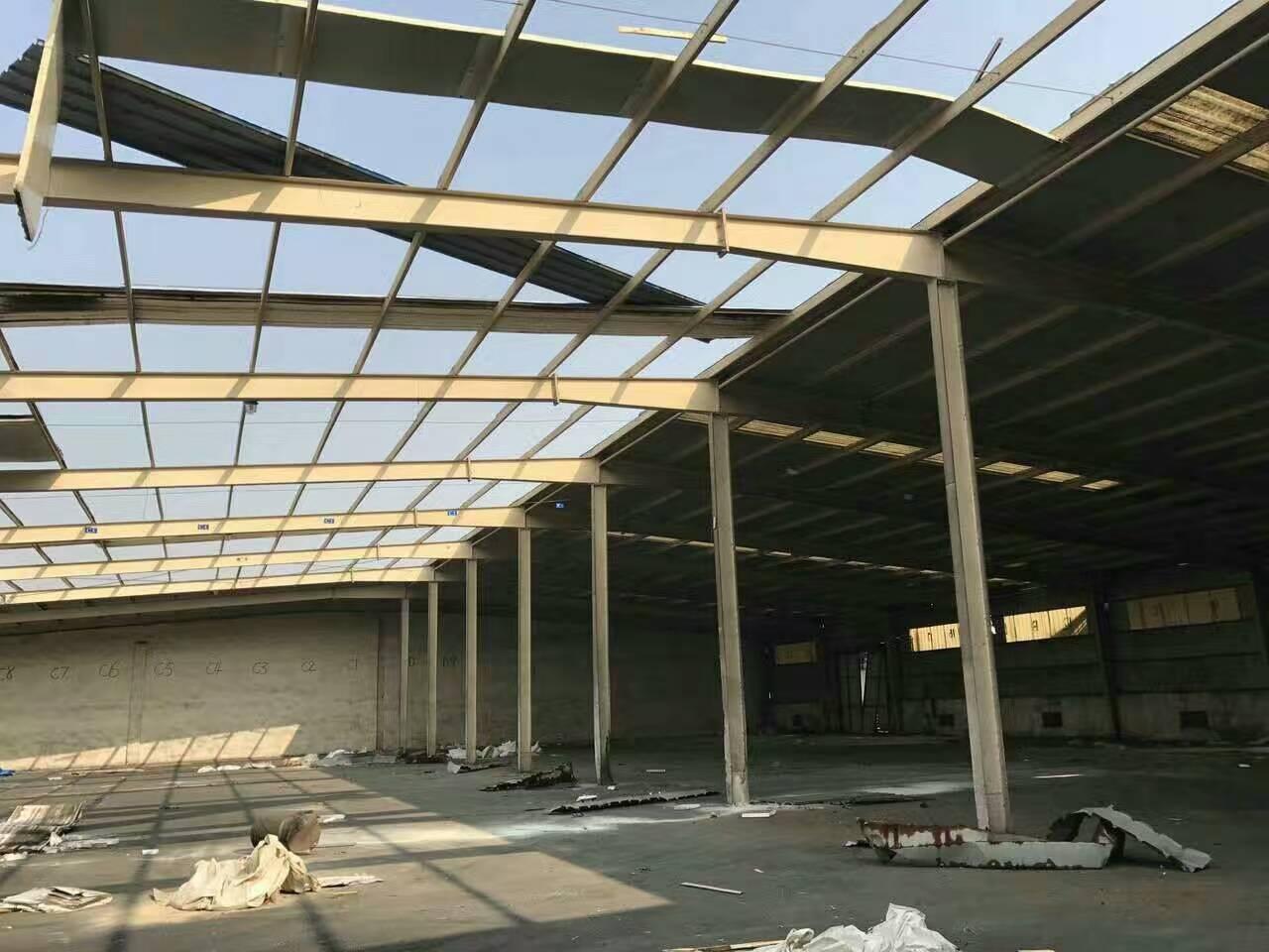 上海库房价格-口碑好的安徽钢结构库房公司