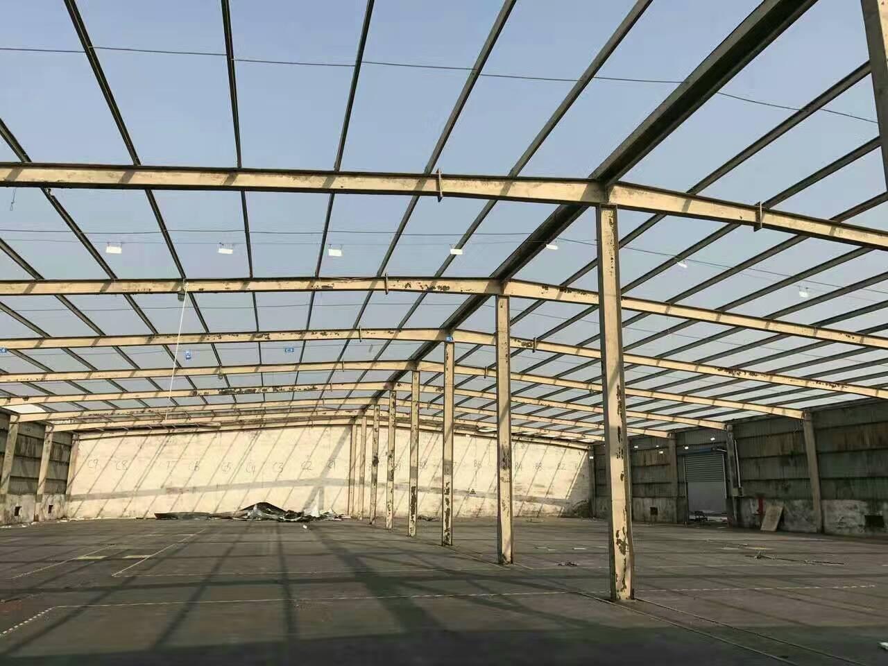 钢结构库房材料-安徽钢结构库房哪家强