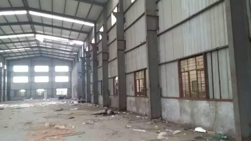 鋼結構廠房材料價格-鋼結構廠房建造找海濤金屬材料