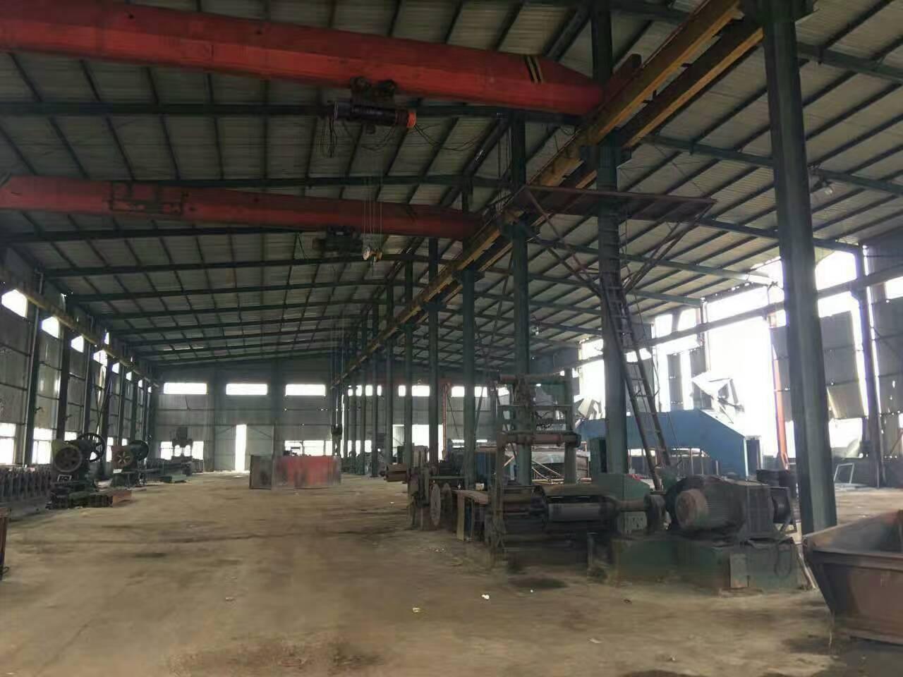 钢结构厂房材料价格-供应安徽钢结构厂房