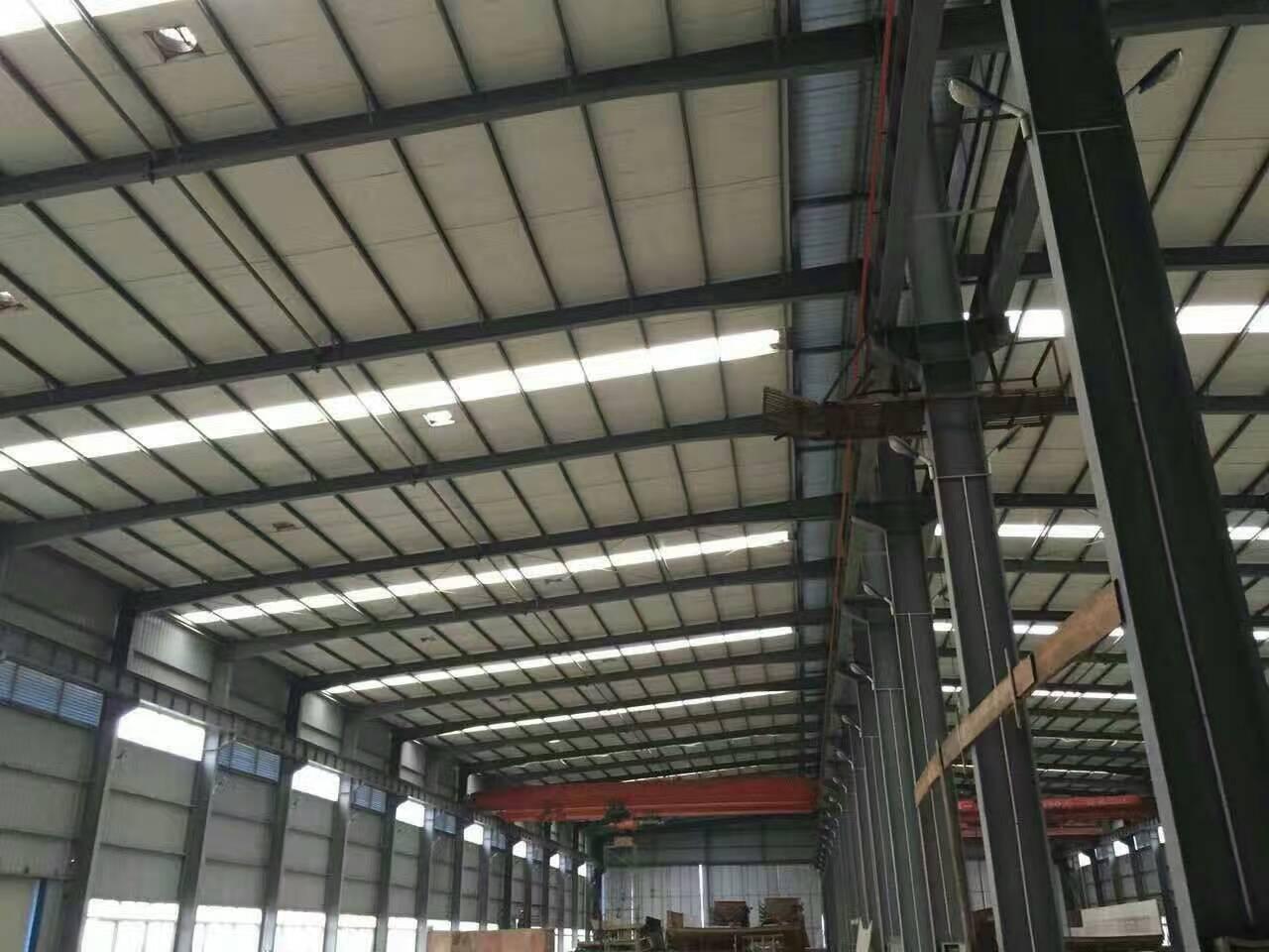 鋼結構廠房材料價格|鋼結構廠房靠譜供應商