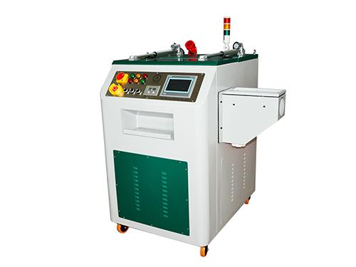泰硕线缆专业供应电线电缆过粉机,江门电线电缆过粉机生产设备