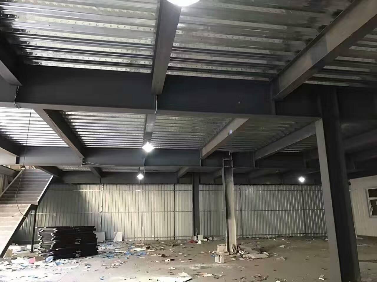 二层钢结构厂房价格-安徽二层钢结构厂房哪家强