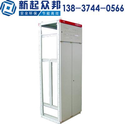许昌的动力柜厂家推荐 河南配电柜生产厂家