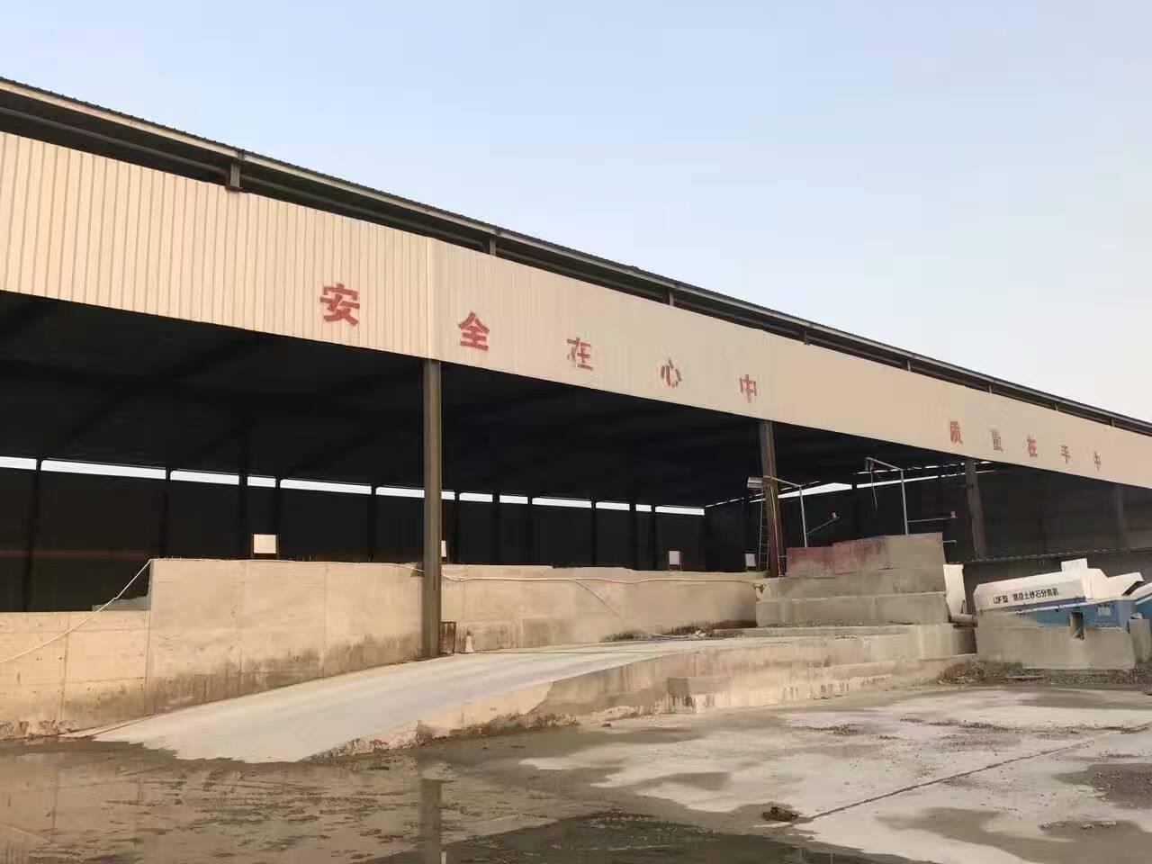 大空間鋼結構廠房|安徽商混站專用廠房哪家比較好