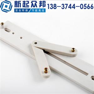 电表支架尺寸-实惠的电表挂表支架新起众邦电气供应