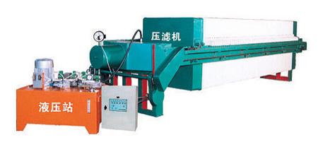 密闭式压滤机代理——大量供应价格划算的密闭式压滤机