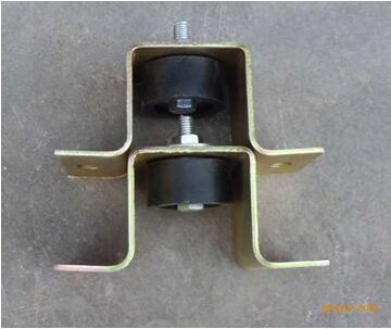 吊式天花减震器-河北质量好的工业设备减震器销售
