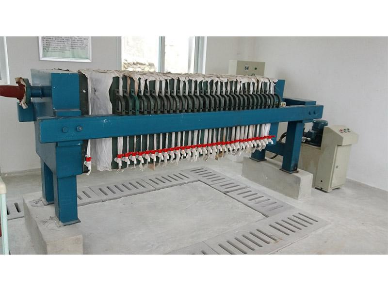 板框压滤机专卖_信誉好的污泥脱水机供应商_凯源洪环保设备