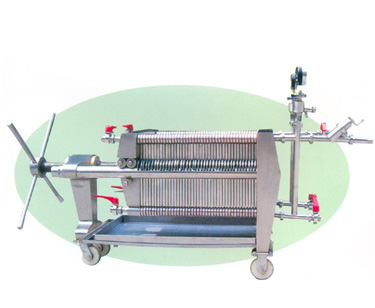 新乡哪里有供应专业的板框式过滤机-河南板框式过滤机