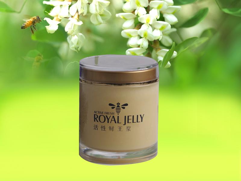 沂山蜂王浆-潍坊哪里有供应实惠的槐花蜂蜜