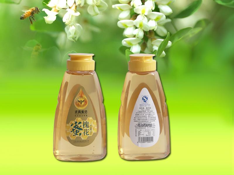 益母草蜂蜜-潍坊哪里有供应精装槐花蜂蜜
