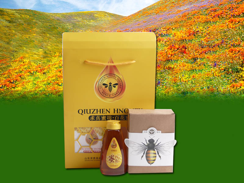 纯蜂蜜厂家-位于潍坊有信誉度的蜂王浆厂家