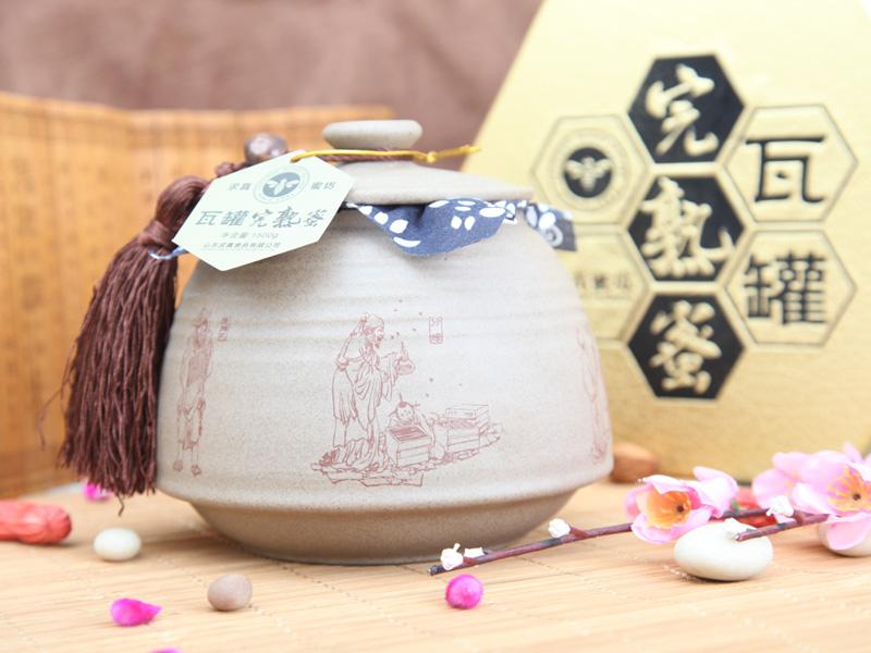 茶花花粉_供应潍坊超值的槐花蜂蜜