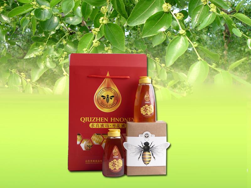买哪种蜂蜜好-山东口碑好的求真食品在哪