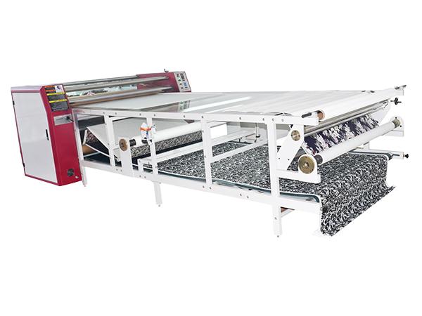 东莞耐用的滚筒热转印机哪里买_泰州滚筒热转印机