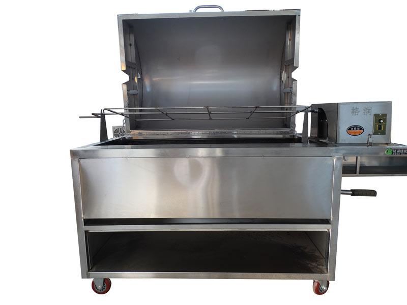 全羊炉批发,质量好的烤全羊炉在哪买