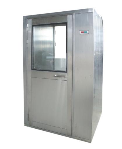 不锈钢风淋室价钱如何-想买划算的不锈钢风淋房,就来兴速净化