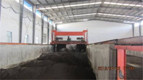 价位合理的有机肥整套生产线|郑州哪里有卖价格适中的有机肥整套生产线