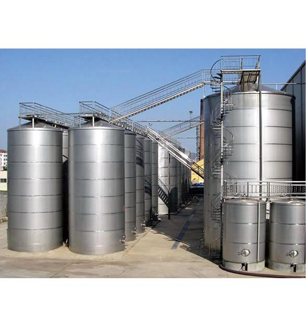烟台不锈钢储水罐-新品不锈钢储水罐,汇鑫不锈刚提供